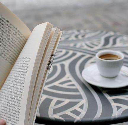 Table de café