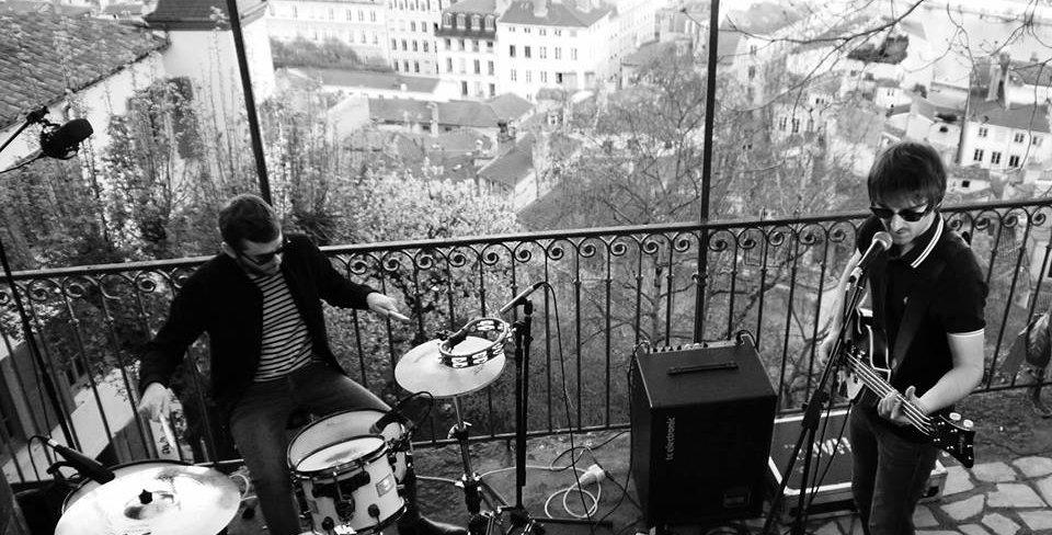 Balcony Tv Lyon