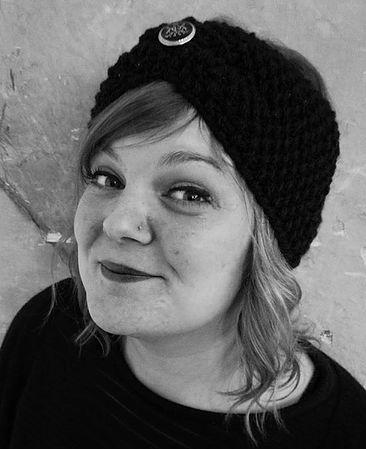 Portrait Elodie Parmentier