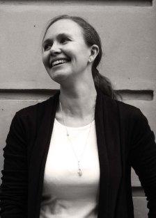 Stéphanie Andrieux Portrait